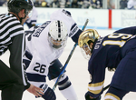 Penn State Hockey: Approaching 100 Games At Pegula, The 10 Best So Far